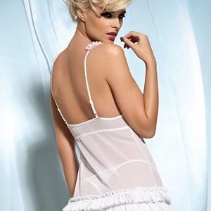 Celeb Nude Rhian Sugden 239 pic