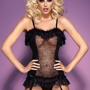 Newest Celebrity Nude Rhian Sugden 246 pic