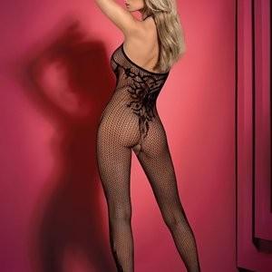 Naked Celebrity Pic Rhian Sugden 279 pic