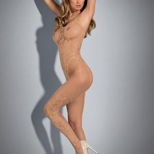 Leaked Celebrity Pic Rhian Sugden 284 pic