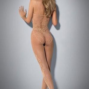 Celeb Nude Rhian Sugden 285 pic