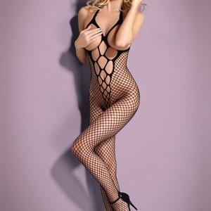 Celeb Nude Rhian Sugden 301 pic