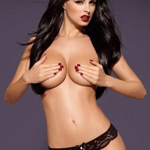 Newest Celebrity Nude Rhian Sugden 323 pic