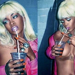 Rihanna Naked (8 Photos) – Leaked Nudes