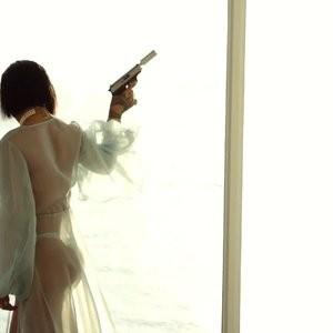 Rihanna See Through (13 Photos + Video) - Leaked Nudes
