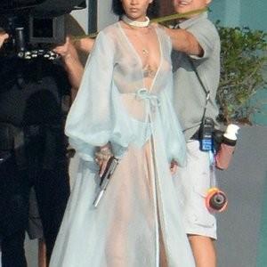 Rihanna See Through (29 New Photos) – Leaked Nudes