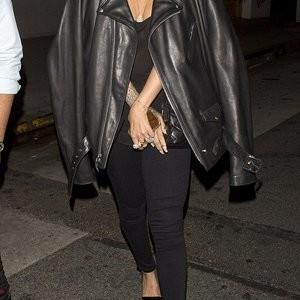 Rihanna See Through (7 Photos) - Leaked Nudes