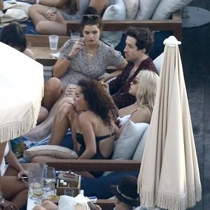 Hot Naked Celeb Daisy Lowe, Rita Ora 003 pic