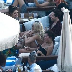 Best Celebrity Nude Daisy Lowe, Rita Ora 007 pic