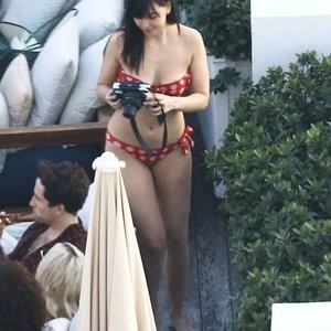 Naked celebrity picture Daisy Lowe, Rita Ora 010 pic