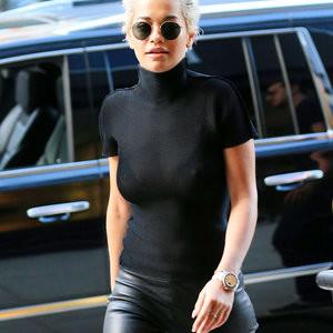 Rita Ora See Through (3 Photos) – Leaked Nudes