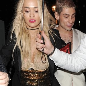 Rita Ora Sexy (112 Photos) – Leaked Nudes
