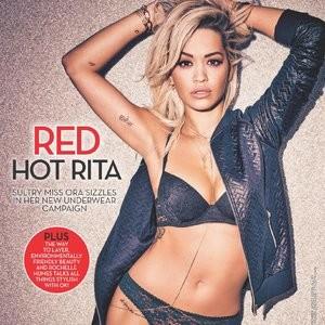Rita Ora Sexy (5 Photos) – Leaked Nudes