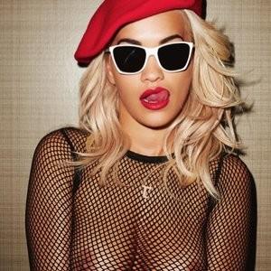 Rita Ora Sexy & Topless (13 Photos) – Leaked Nudes