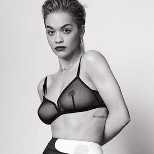 Rita Ora Sexy & Topless (3 Photos) – Leaked Nudes