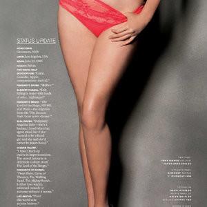 Celeb Nude Robyn Lawley 007 pic