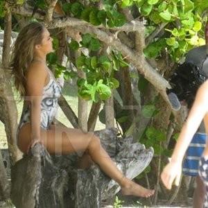 Celeb Naked Ronda Rousey 017 pic