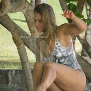 celeb nude Ronda Rousey 022 pic