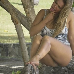 Ronda Rousey Pussy (1 Photo) – Leaked Nudes