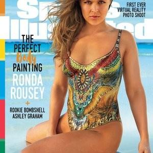 Ronda Rousey Sexy (6 Photos) – Leaked Nudes