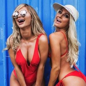 Rosanna Arkle & Brooke Evers Sexy (11 Photos) – Leaked Nudes
