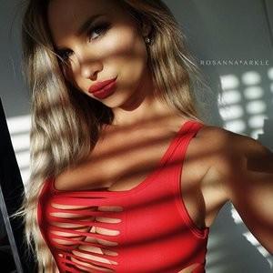 Naked Celebrity Rosanna Arkle 020 pic