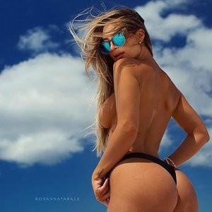 Famous Nude Rosanna Arkle 039 pic