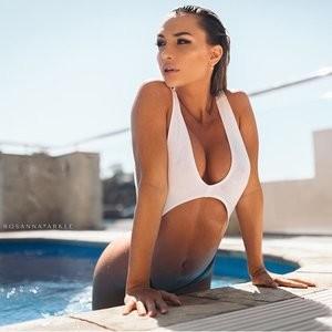 Celeb Naked Rosanna Arkle 050 pic