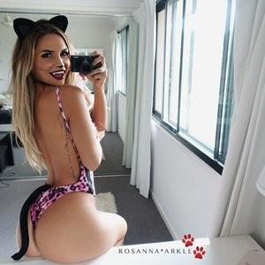 Nude Celebrity Picture Rosanna Arkle 053 pic