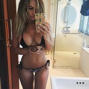 Naked Celebrity Rosanna Arkle 076 pic