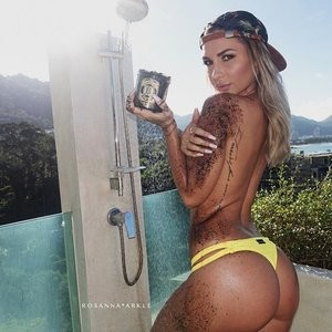 Nude Celebrity Picture Rosanna Arkle 086 pic