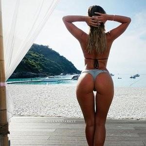 Hot Naked Celeb Rosanna Arkle 092 pic