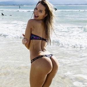 Hot Naked Celeb Rosanna Arkle 098 pic