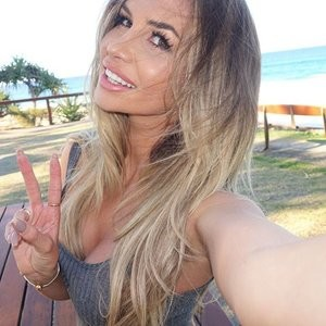 Leaked Celebrity Pic Rosanna Arkle 109 pic