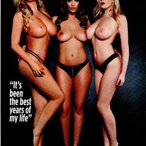 nude celebrities Beth Lily, Daisy Watts, Holly Peers, Leah Francis, Rosie Jones, Sabine Jemeljanova 004 pic
