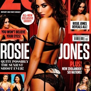 Rosie Jones Naked (15 Photos) – Leaked Nudes