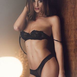 Hot Naked Celeb Rosie Jones 003 pic