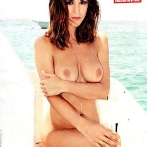 Celebrity Leaked Nude Photo Rosie Jones 001 pic