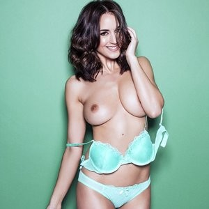Rosie Jones Topless (2 New Photos) – Leaked Nudes