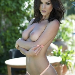 Rosie Jones Topless (3 Hot Photos – Page3) – Leaked Nudes