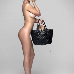 Best Celebrity Nude Rosie Jones 002 pic