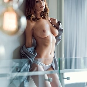 Rosie Jones Topless (4 Hot Photos – Page3) – Leaked Nudes