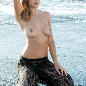 Rosie Jones Topless (4 New Photos) - Leaked Nudes