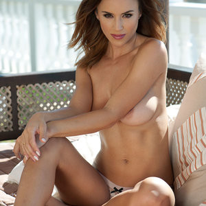 Rosie Jones Topless – Page3 (4 New Photos) - Leaked Nudes