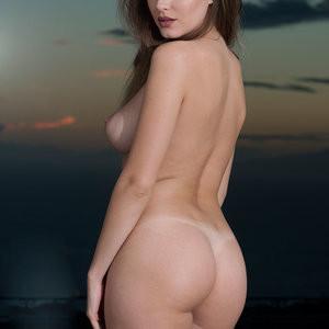 Sabine Jemeljanova Nude & Sexy (4 Photos) – Leaked Nudes