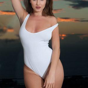 Sabine Jemeljanova Nude & Sexy (4 Photos) - Leaked Nudes