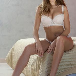 Sabine Jemeljanova Sexy & Topless (4 Hot Photos) – Leaked Nudes