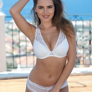 Sabine Jemeljanova Sexy & Topless – Page3 (4 Photos) – Leaked Nudes