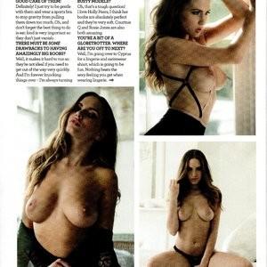 Nude Celebrity Picture Sabine Jemeljanova 006 pic