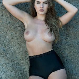 Sabine Jemeljanova Topless (4 Hot Photos – Page3) – Leaked Nudes